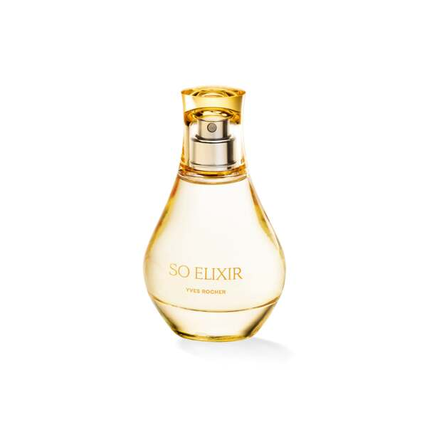Eau de Parfum So Elixir 30ml