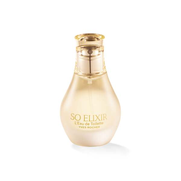 Eau de Toilette SO ELIXIR - 30 ml
