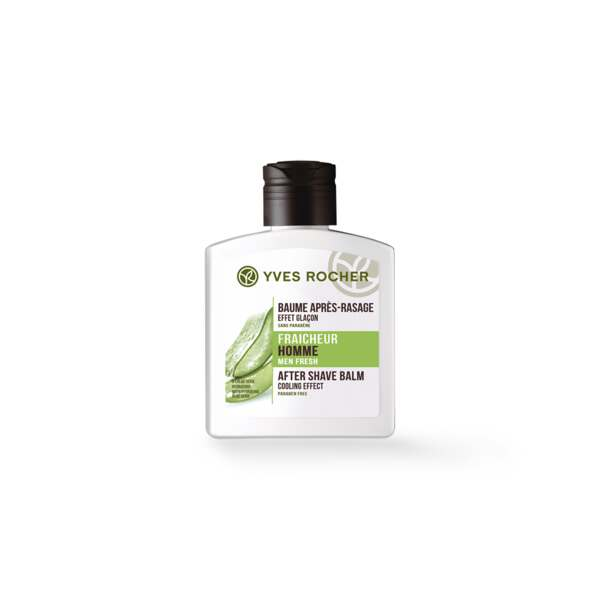 After-Shave Balsam Aloe Vera